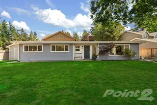 Single Family for sale in 12407 NE 140th Street , Kirkland, WA, 98034