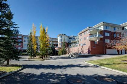 Single Family for sale in 201, 200 Patina Court SW 201, Calgary, Alberta, T3H4K9