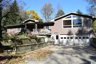 Single Family for sale in 4926 ZION RD, Pleasant Lake, MI, 49272