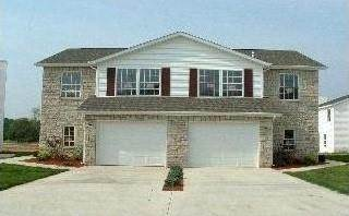 Single Family for rent in 3488 S Oaklawn Circle, Bloomington, IN, 47401