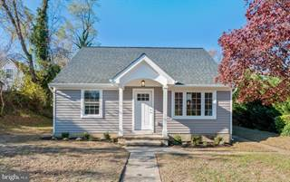 Single Family for sale in 783 HARMONY AVENUE, Arnold, MD, 21012