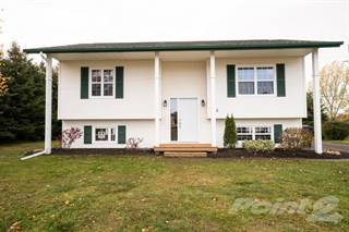 Residential for sale in 282 Patterson Drive, Charlottetown, Prince Edward Island, C1A8J6