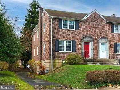 Multifamily for sale in 6 ROCK GLEN ROAD, Wynnewood, PA, 19096