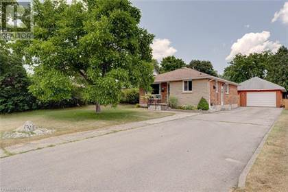 Single Family for sale in 1742 TRAFALGAR STREET, London, Ontario, N5W1X5
