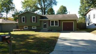 Single Family for sale in 7409 NW 75th Street, Kansas City, MO, 64152