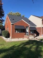 Single Family for rent in 23174 NONA Street, Dearborn, MI, 48124