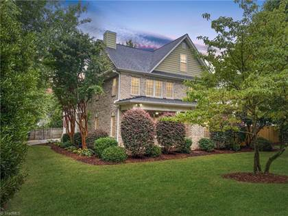 Residential Property for sale in 1825 Independence Road, Greensboro, NC, 27408
