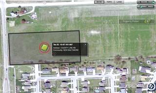 Land for sale in 0 County Line, New Baltimore, MI, 48047
