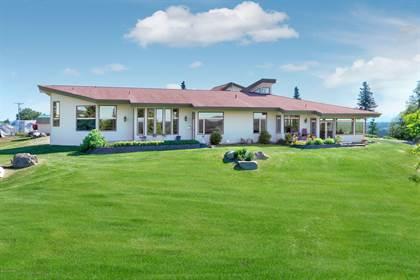 Residential Property for sale in 60802 Sterling Highway, Kasilof, AK, 99610