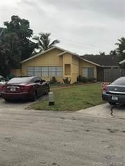 Single Family for sale in 2440 SW 80th Ter, Miramar, FL, 33025