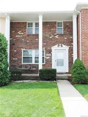 Condo for sale in 24519 Olde Orchard 92, Novi, MI, 48375