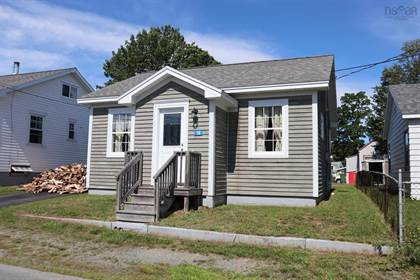 Residential Property for sale in 16 Central Boulevard, Liverpool, Nova Scotia, B0T 1K0