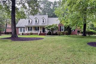 Single Family for sale in 2504 Sanctuary Drive, Governors Land, VA, 23185