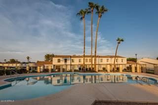 Townhouse for sale in 6505 S EL CAMINO Drive, Tempe, AZ, 85283