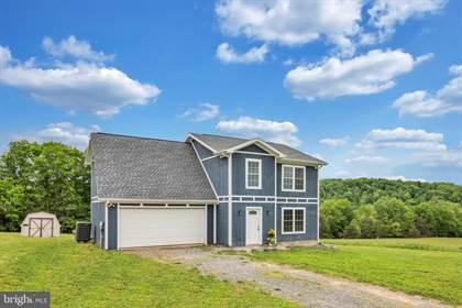 Residential Property for sale in 163 FOGGY BOTTOM LANE, Berkeley Springs, WV, 25411