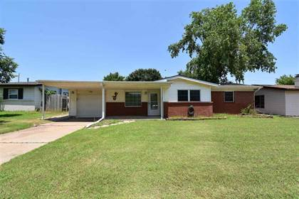 Residential Property for sale in 631 SW 45th St, Lawton, OK, 73505