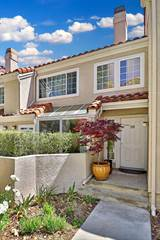 Townhouse for sale in 4240 Lost Hills Road 703, Calabasas, CA, 91301