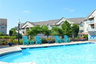 Apartment for rent in Villas At Crystal Lake - The Keystone, Swansea, IL, 62226