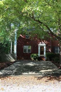 Residential for sale in 635 Anderson Walk, Marietta, GA, 30062