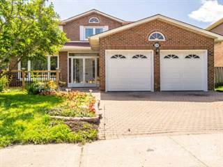 Residential Property for sale in 139 Raymerville Dr, Markham, Ontario