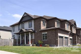 Single Family for sale in 200 BUTTERFLY WALK, Ottawa, Ontario