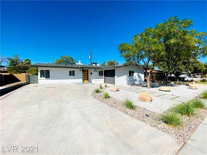 Residential Property for sale in 2025 Griffith Avenue, Las Vegas, NV, 89104