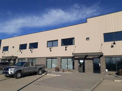 Industrial for sale in 142, 10615 48 Street SE 142, Calgary, Alberta, T2C2B7