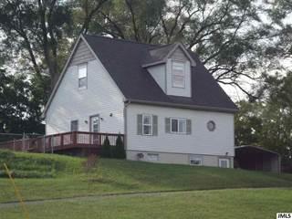Single Family for sale in 8950 RIVERSIDE RD, Brooklyn, MI, 49230