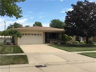 Single Family for sale in 34716 Fargo, Detroit, MI, 48210