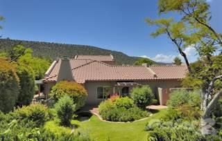 Condo for sale in 412 Desert Poppy Drive , Sedona, AZ, 86336
