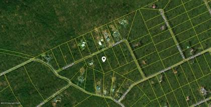 Lots And Land for sale in E559 Catawba Pl, Jim Thorpe, PA, 18229