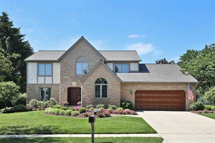 Residential for sale in 1195 Rosebank Drive, Columbus, OH, 43235