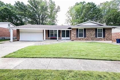 Residential Property for sale in 3644 Monsols, Florissant, MO, 63034