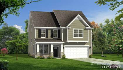Singlefamily for sale in 53 Twilight Trail, Willow Spring, NC, 27592
