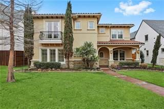 Single Family for sale in 6911 Ellsworth Avenue, Dallas, TX, 75214