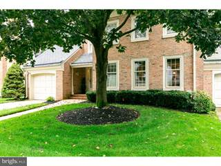 Townhouse for sale in 55 FOXWOOD DRIVE, Moorestown, NJ, 08057