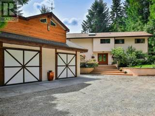 Single Family for sale in 1197 ASPEN ROAD, Malahat, British Columbia, V0R2L0