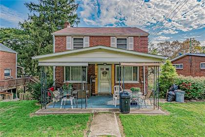 Residential Property for sale in 145 Robin Street, Greater East McKeesport, PA, 15137