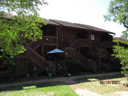 Residential Property for sale in 206 Lakeside Villa A, Diamondhead, MS, 39525