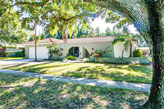 Single Family for sale in 2677 CLUBHOUSE DRIVE N, Clearwater, FL, 33761