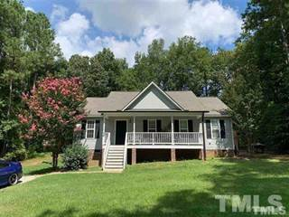 Single Family for rent in 74 Apple Court, Clayton, NC, 27527