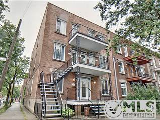 Multi-family Home for sale in 7450-7458 Av. Henri-Julien, Montreal, Quebec