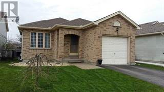Condo for sale in 325 LIGHTHOUSE RD 37, London, Ontario, N6M1H8