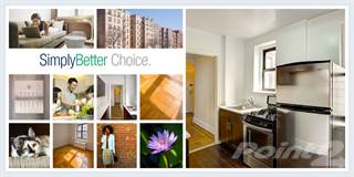 Apartment for rent in 250 Bedford Park Blvd - Bedford Park, Bronx, NY, 10458