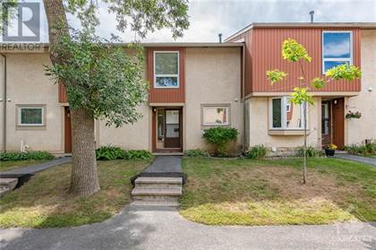 Single Family for sale in 35 WOODFIELD DRIVE UNIT D, Ottawa, Ontario, K2G3Y6