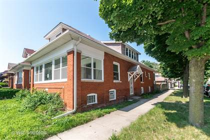 Residential Property for sale in 7700 S. Yates Boulevard, Chicago, IL, 60649