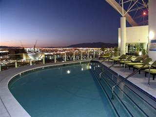 Condo for sale in 200 HOOVER Avenue 1503, Las Vegas, NV, 89101