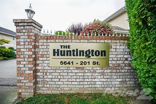 Townhouse for sale in 5641 201 Street, Langley, British Columbia