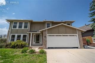 Single Family for sale in 7820 Conifer Drive, Colorado Springs, CO, 80920