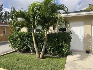 Duplex for rent in 529 NW 88th St 5, Miami Shores, FL, 33150